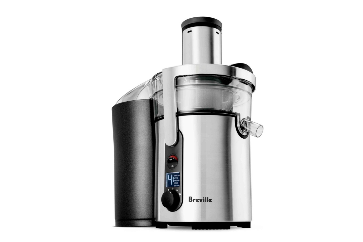 The Multi-Speed Juice Fountain | Breville BJE510XL