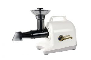 Champion Elite 4000 Household Juicer