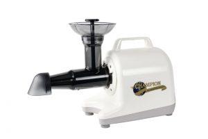 Champion Elite 4000 Household Juicer