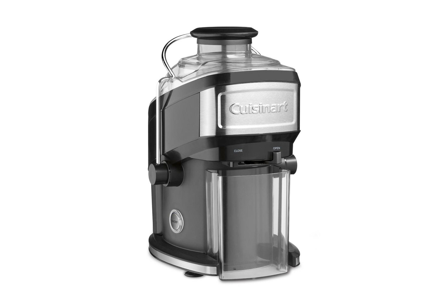 Cuisinart CJE-500 Compact Juice Extractor Review | HeartyBlends.co
