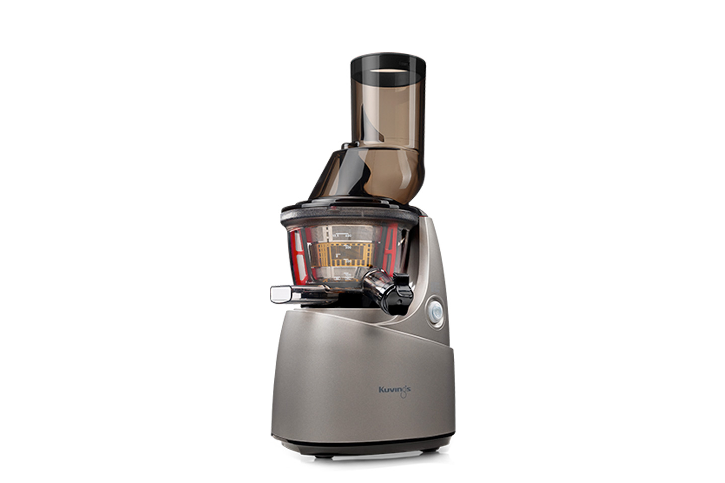 Kuvings B6000 Series Whole Slow Juicer Review | HeartyBlends.co