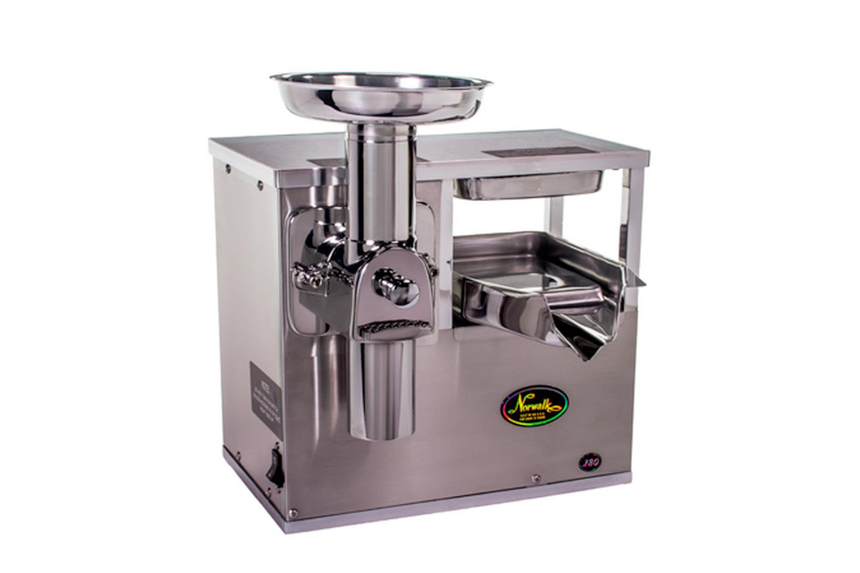 Norwalk Juicer Premium Hydraulic Juice Press Review