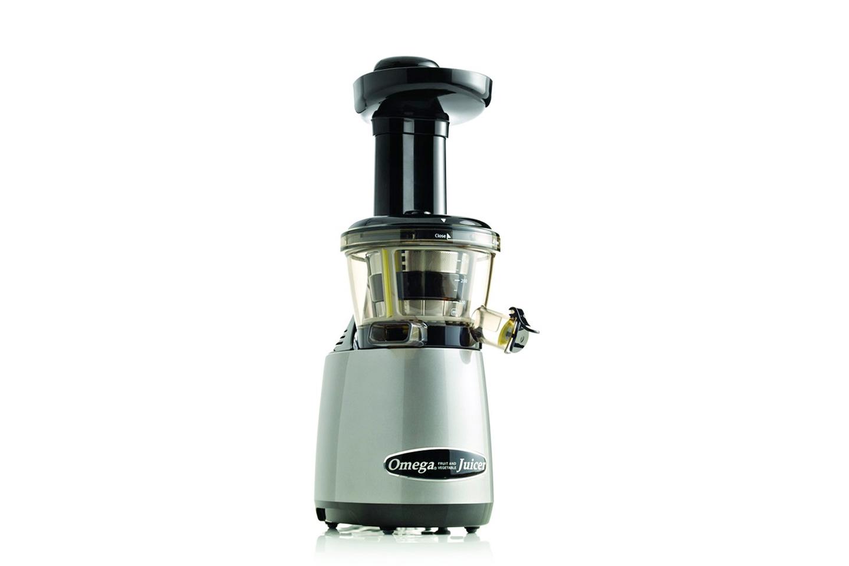 Omega VRT400HDS Vertical Slow Juicer Review | HeartyBlends.co