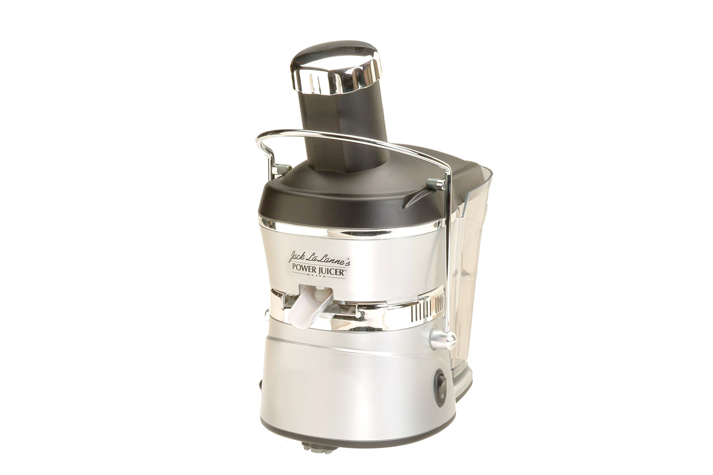 F2AEE0 Jack Lalanne Power Juicer Manuals | Wiring Library