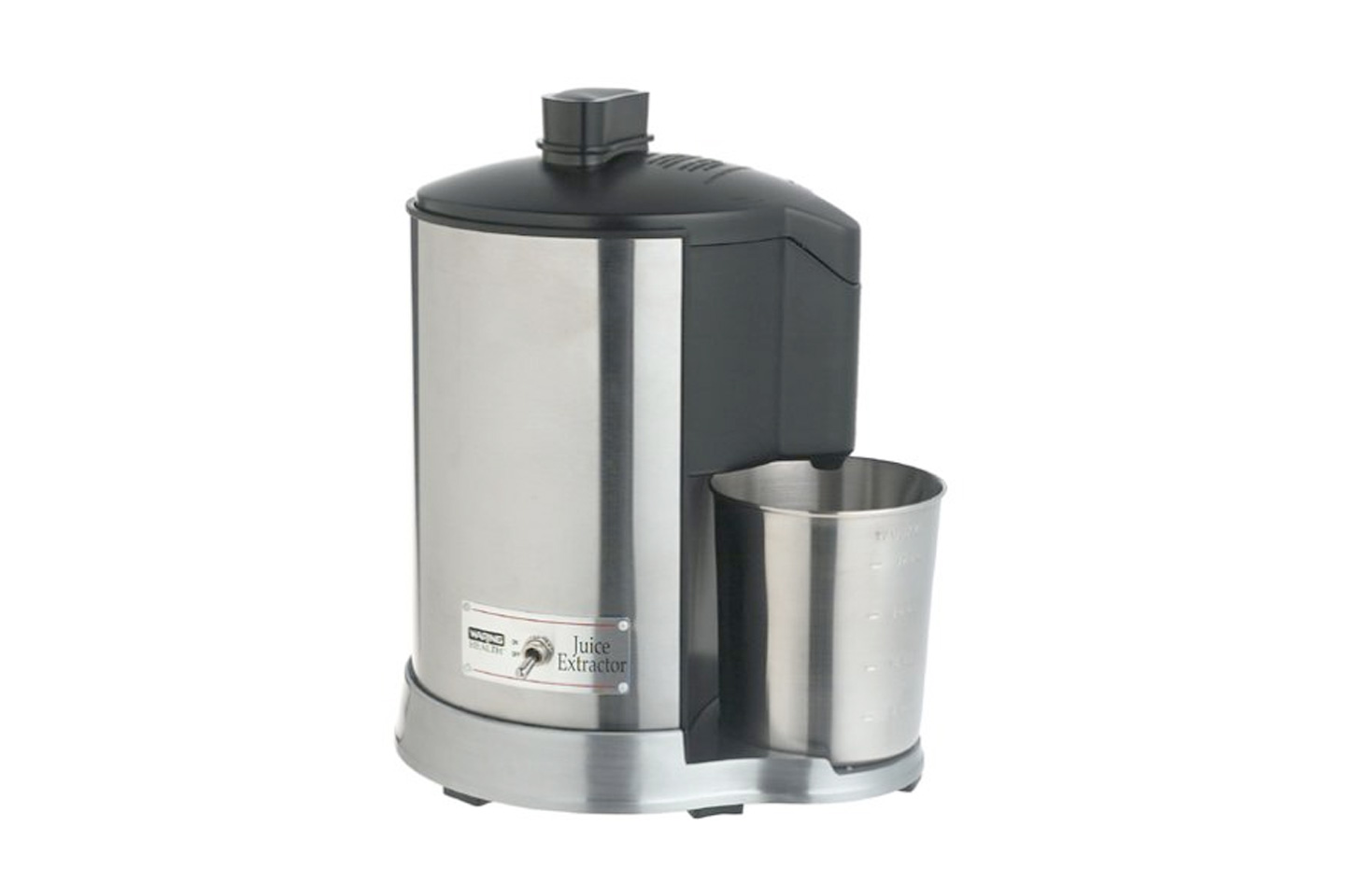 Waring Pro JEX328 Health Juice Extractor Review | HeartyBlends.co
