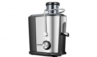 AICOK GS-336 Centrifugal Juicer