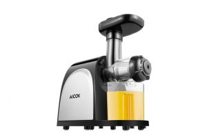 AICOK AMR 509 Masticating Juicer
