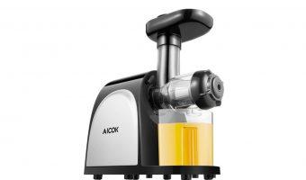 AICOK AMR 509 Masticating Juicer