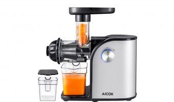 AICOK GS-106 Masticating Juicer