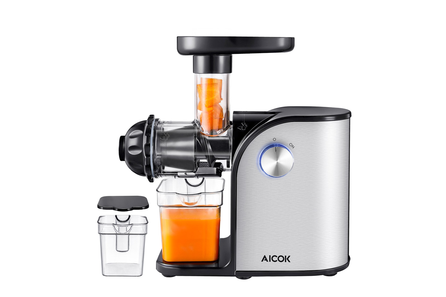 AICOK GS-106 Masticating Juicer