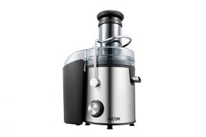 AICOK GS-332 1000W Centrifugal Juicer, Silver