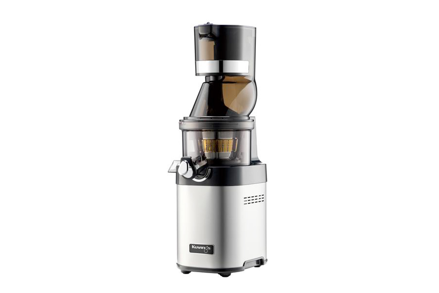 Kuvings Commercial Whole Slow Juicer CHEF CS600 Review | Hearty Blends