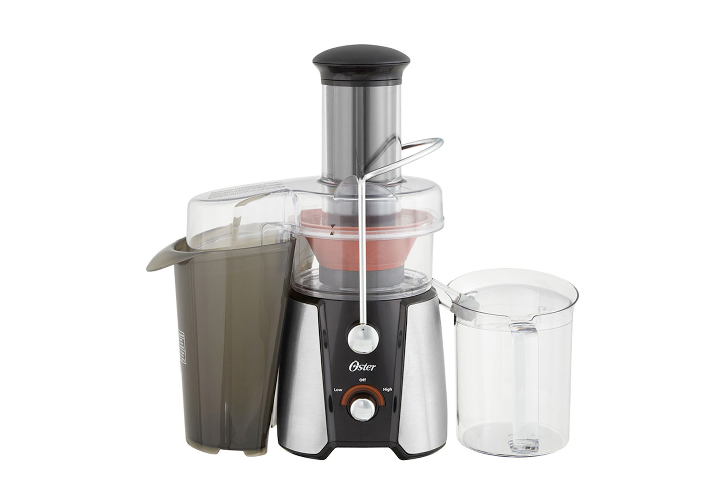 Oster JusSimple 2-Speed Extra-Wide Feed Chute Juice Extractor Review | HeartyBlends.co
