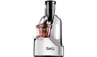 SKG 2080 Vertical Slow Juicer