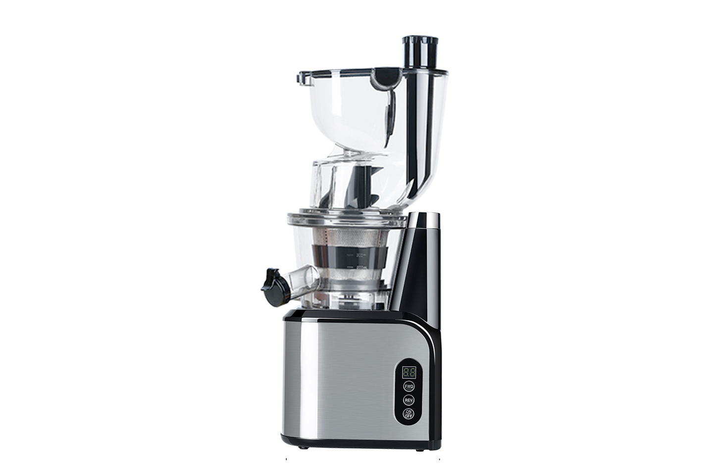 Aobosi Whole Slow Juicer Review | HeartyBlends.co
