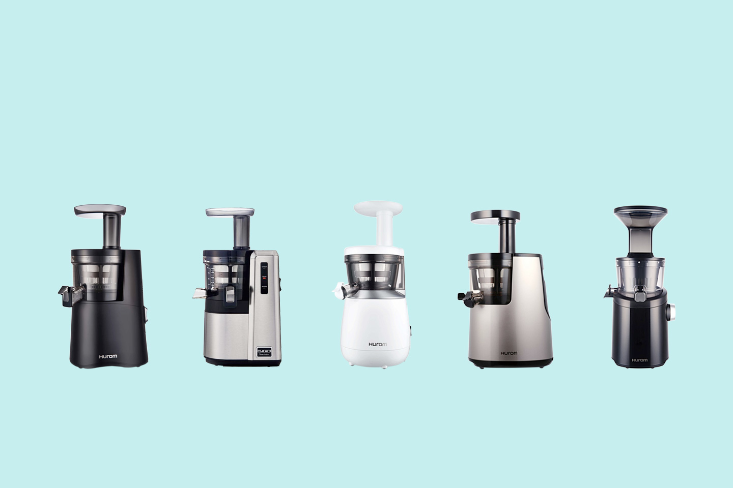 best hurom juicer